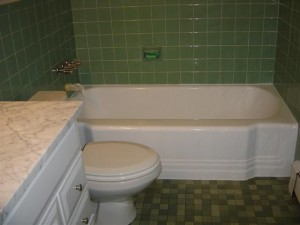 Bathtub Refinishing Westchester, New York Westchester County