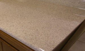Counter Top Refinishing Stone Fleck 1